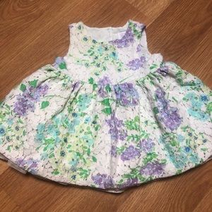 The Children's Place Babygirl Dress size 6-9Months